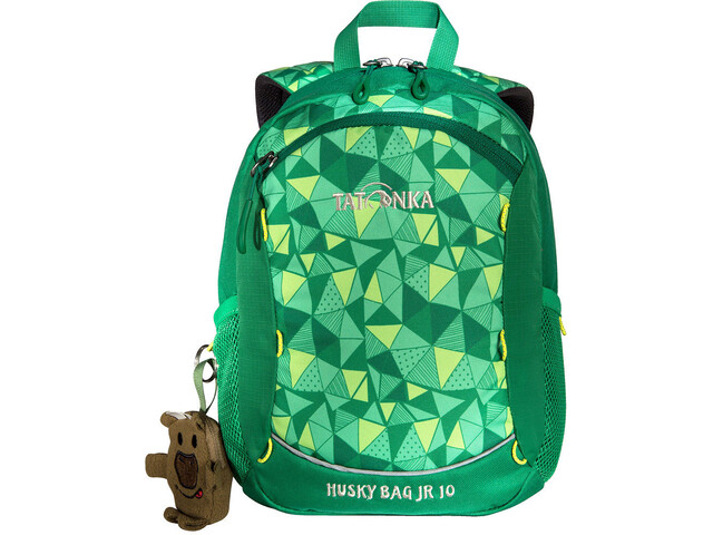 Tatonka Husky 10 Backpack Children green at Addnature.co.uk 96c19d94da0e9